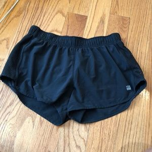 Victoria's Secret VSX sport running shorts